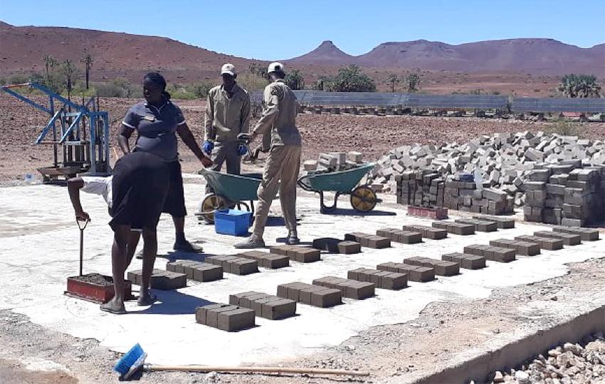 brickmaking academy