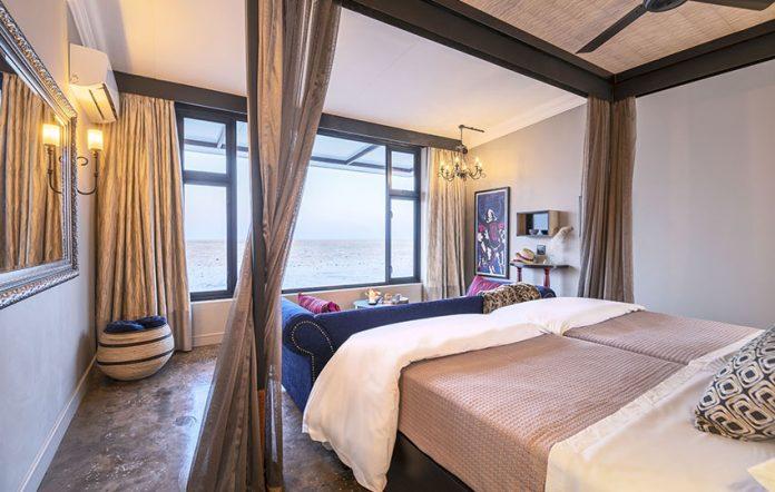 Etosha King Nehale Lodge