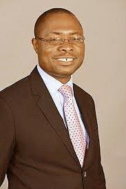 Finanzminister Ipumbu Shiimi