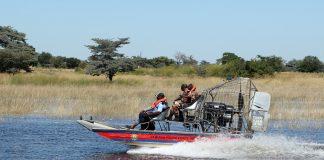 Illegales fischen