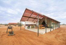 Kalahari Anib Camping2Go