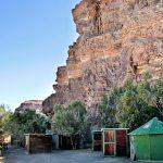 Canyon Klipspringer Camps Klipspringer Base Camp