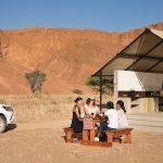 Namib Desert Camping2Go