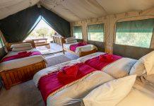 Namushasha River Camping2Go