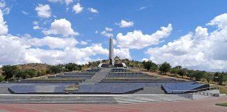 Heldenacker Windhoek