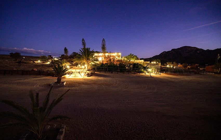 Klein-Aus Vista Desert Horse Inn