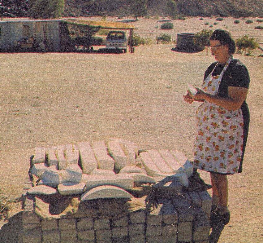 Farm Altdoring, Namibia