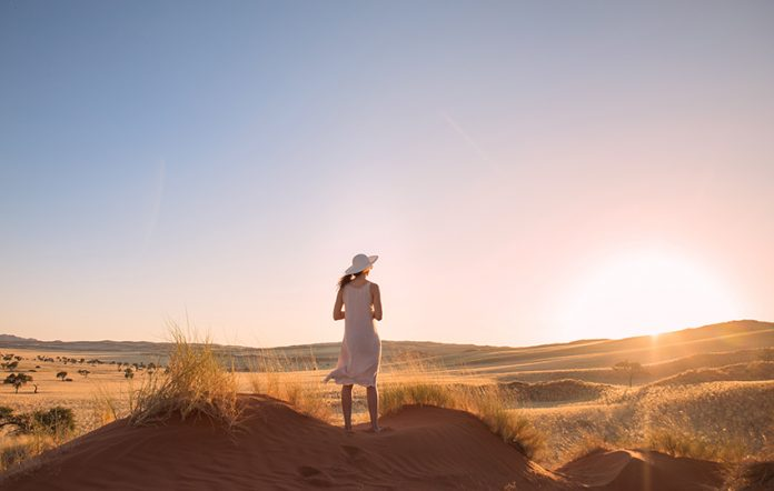 Gondwana The Desert Grac