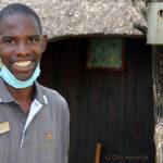 Bernard Shakanda, Hakusembe River Lodge