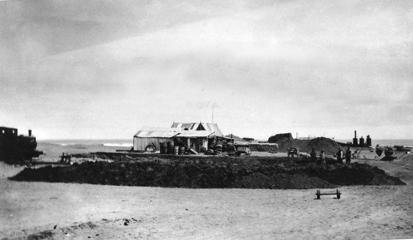 Kreuzkap, Namibia, ca. 1900