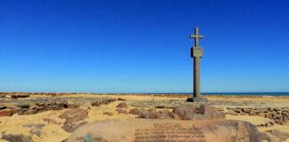 Padrao, Kreuzkap, Namibia