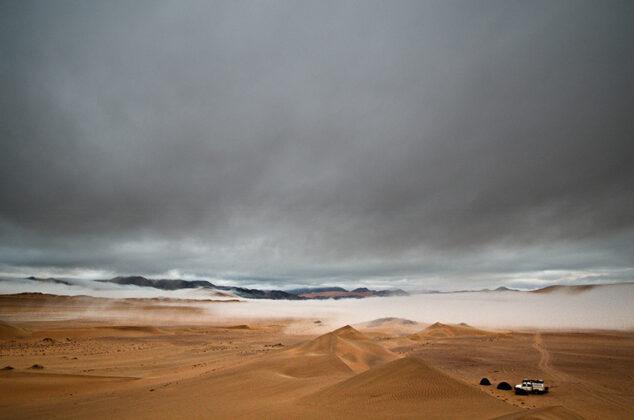 Kaokoland, Namibia