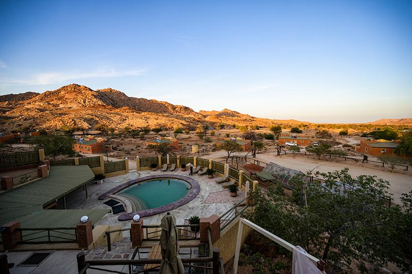 Klein-Aus Vista Desert Horse Inn web