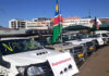 SOSTourism, Namibia