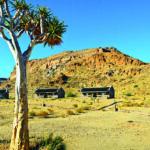 Gondwana Canyon Village, Namibia