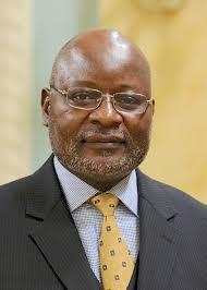 Botschafter Martin Andjaba