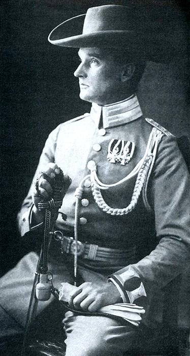 Hansheinrich von Wolf