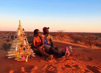 Online-Shop Namibia