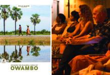 Reiseführer, Owambo, Namibia