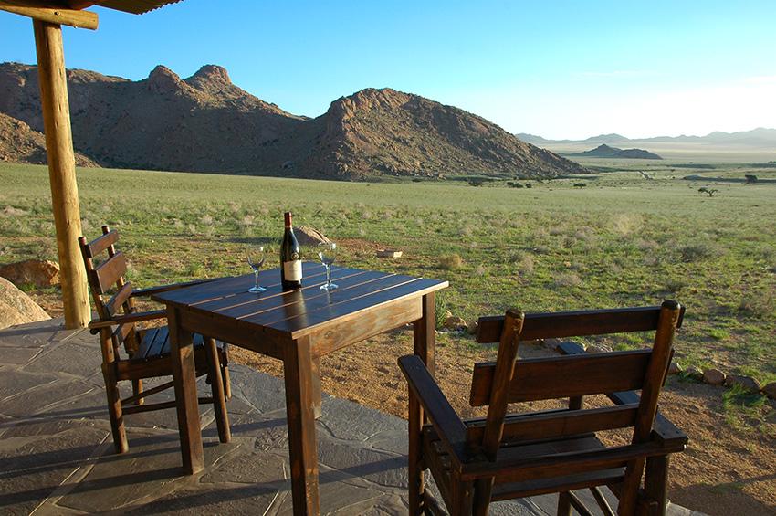 Aus-Berge, Namibia