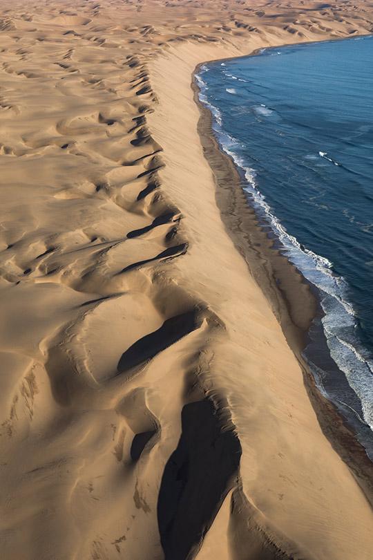Atlantikküste, Namibia