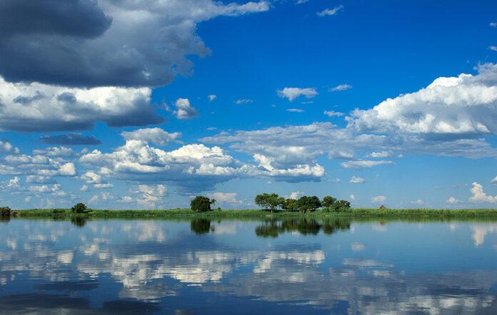 Sambesi-Region Namibia