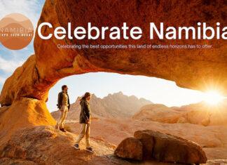 Namibia, Dubai Expo