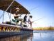 Komplettpakete für Angler, Namibia