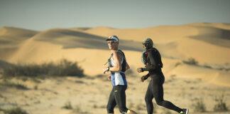 Trailrunning, Swakopmund