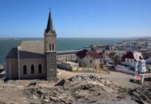 Lüderitz Christuskirche